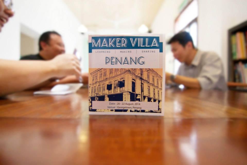MakerVilla-Catalog